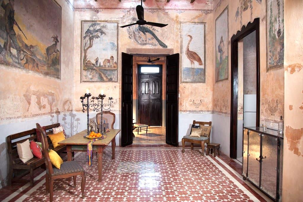 El Cazadero - Merida - Huis