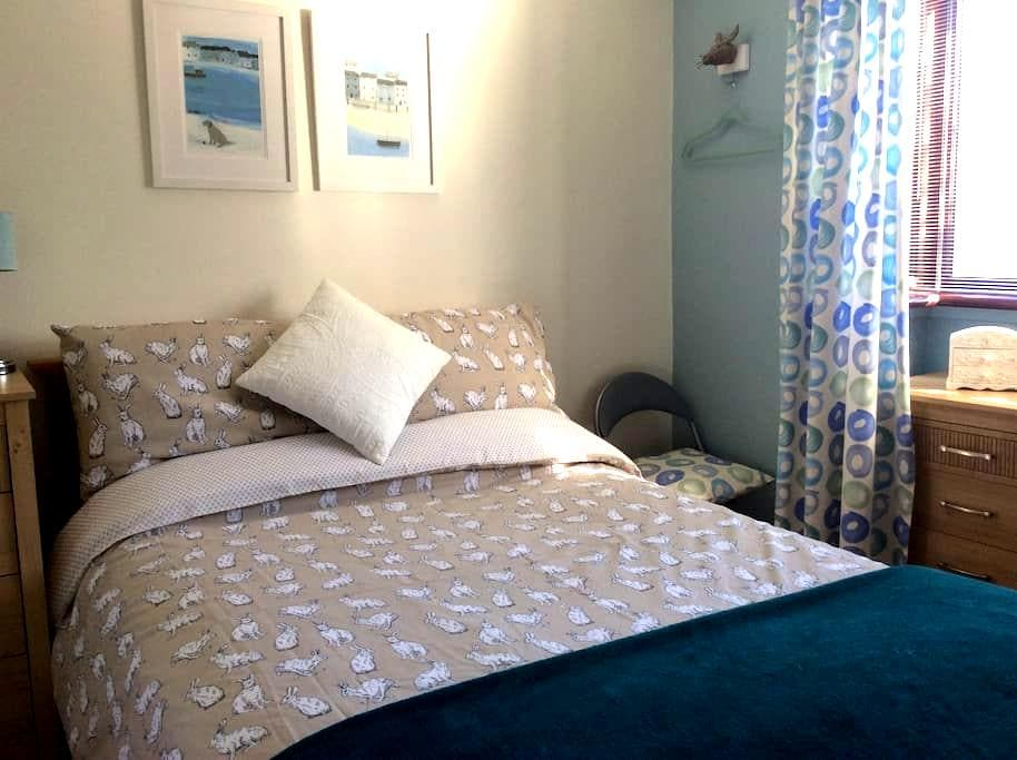 Lovely Double Room - North Muskham - Huis