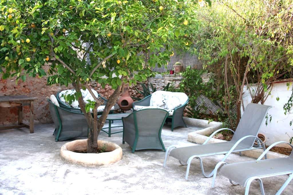 Casa con terraza y jardin - Palma - Casa
