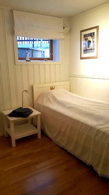 Trivelig rom på Lillehammer - Lillehammer - Hus