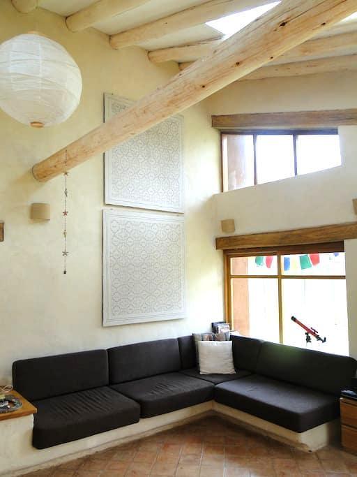 BEATIFUL HOUSE IN THE SAGRAD VALLEY - Yucay - Rumah
