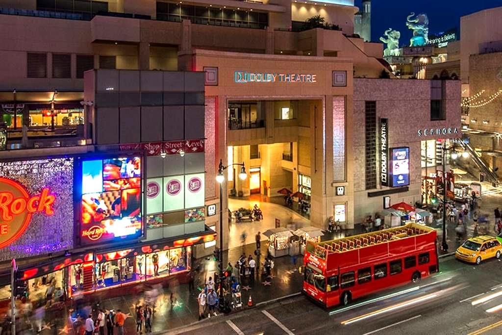 Luxury 2 Story Loft - Hollywood Walk of Fame - Los Angeles - Loft