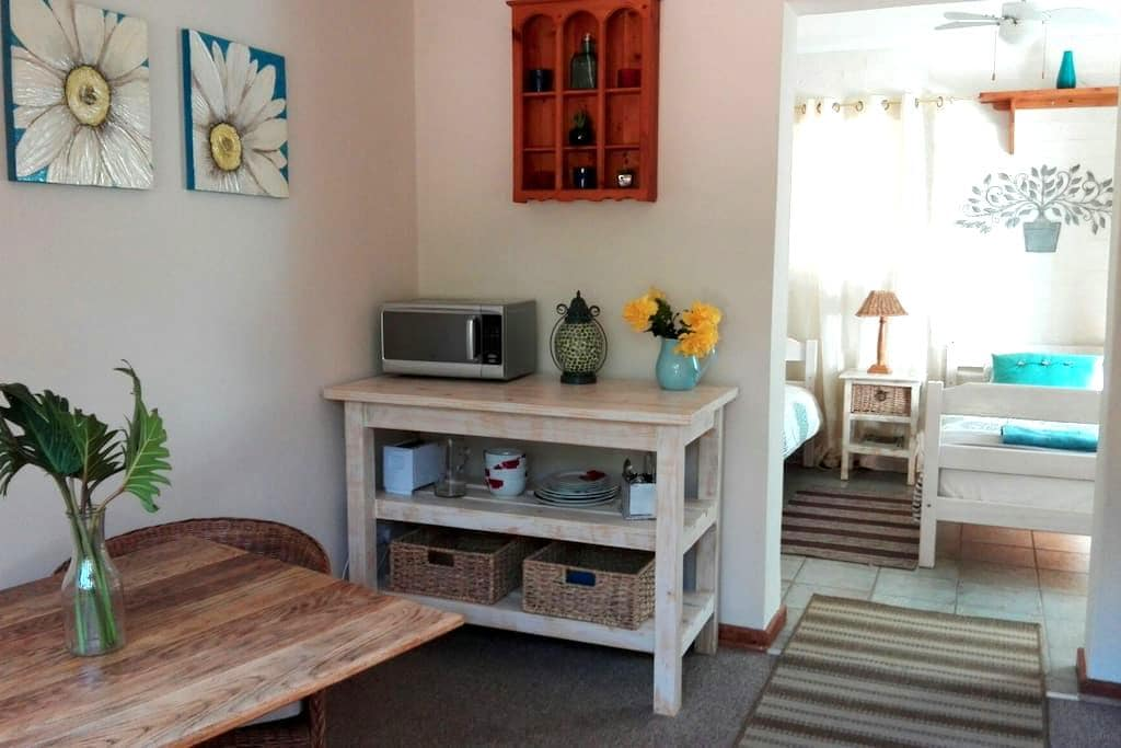Cute garden cottage - Kaapstad - Appartement
