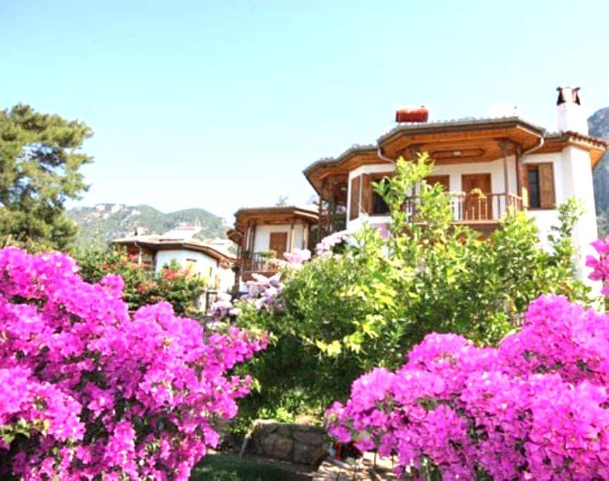 Villa Akyaka near beautiful Azmak! - Akyaka Belediyesi