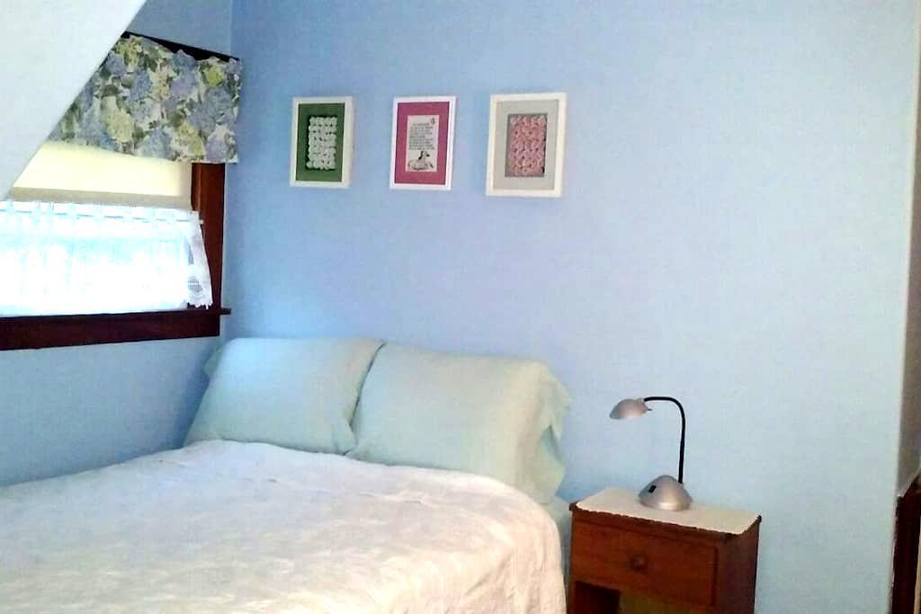 Cute comfy convenient location - Falmouth