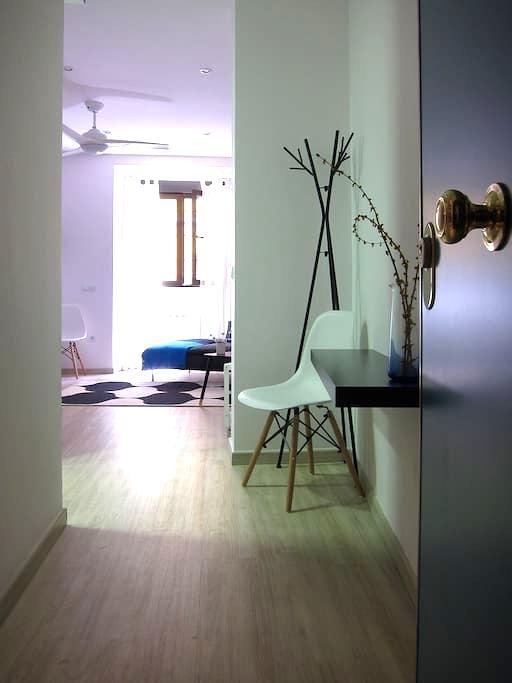 Modern studio in Down Town - Madrid