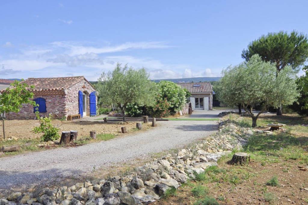 Loft Joie de Languedoc - Trausse
