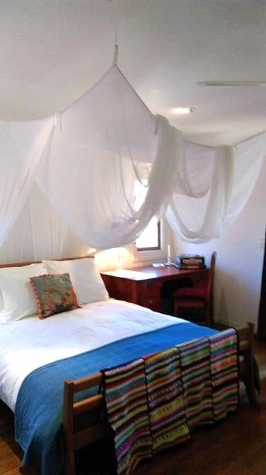 Valley View Room (sister room to Forest View) - Tamborine Mountain - Casa