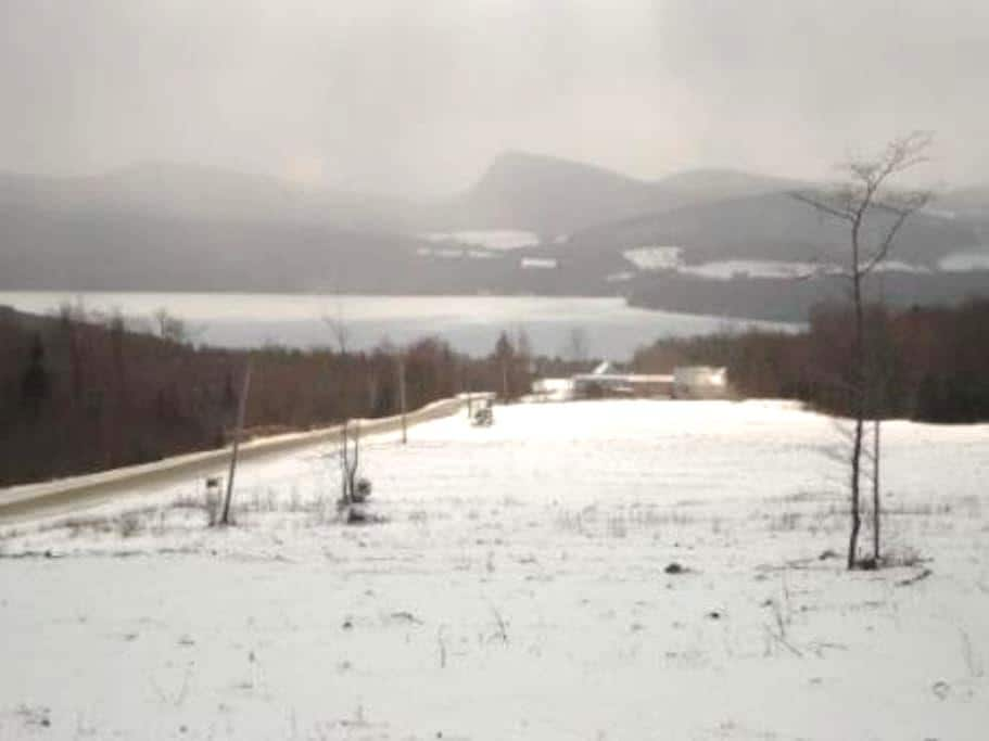 Vermont Northeast Kingdom - Nature, Lakes, Skiing - Westmore