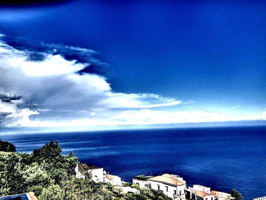 Camera a Conca dei Marini - Amalfi  - Conca dei Marini - Rumah