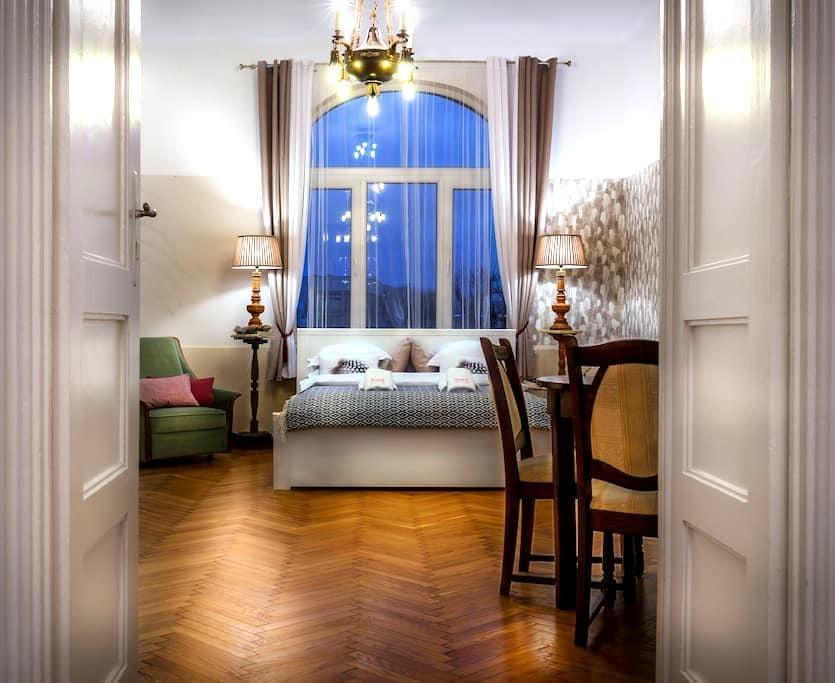 Fragola Apartments Poetic Residence - Krakov - Daire