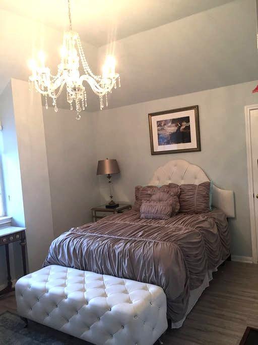 Comfortable Home  Elegant Guest Rm - Pflugerville - Maison