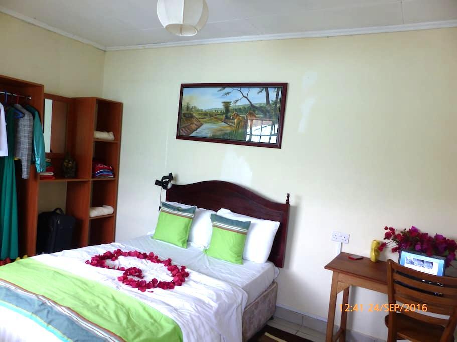 A Cosy Nook in Karen. Irish Welcome assured - Nairobi
