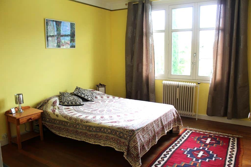 Bienvenue chez Lili - Voreppe - Casa