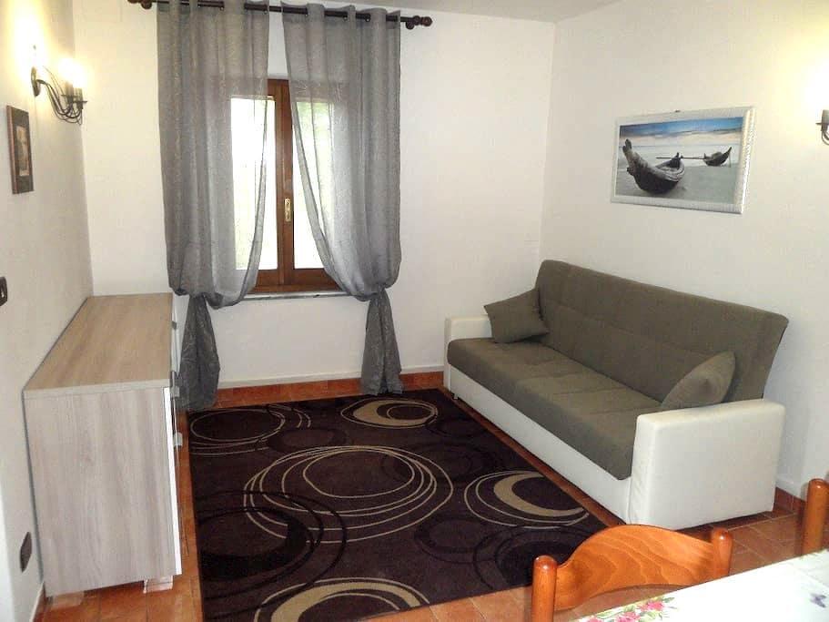 La casina nel Borgo - Cetona - Apartament