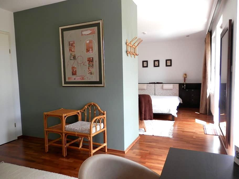 Csiki Apartman - comfort near city - Budaörs - Appartamento