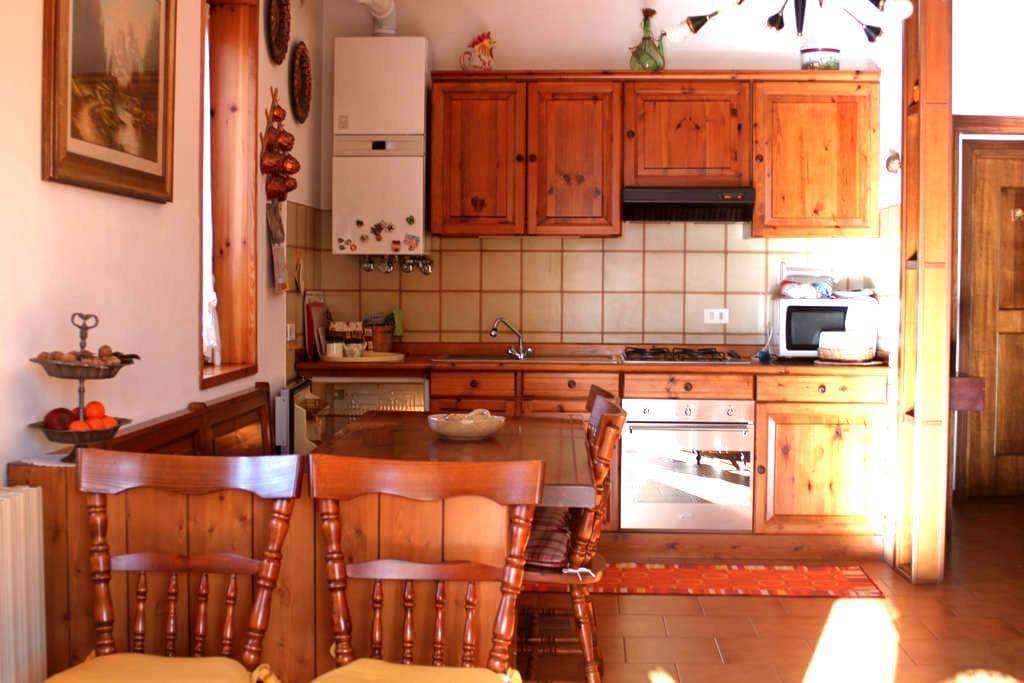 Casa Giusy - Rovetta