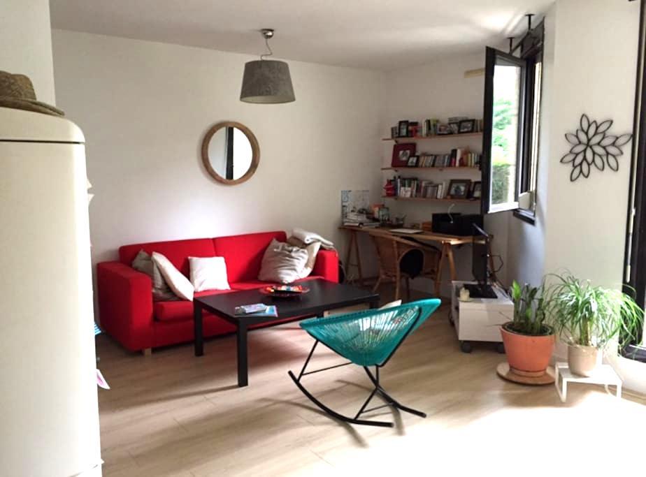 Cocon proche Paris - Châtillon - Apartament