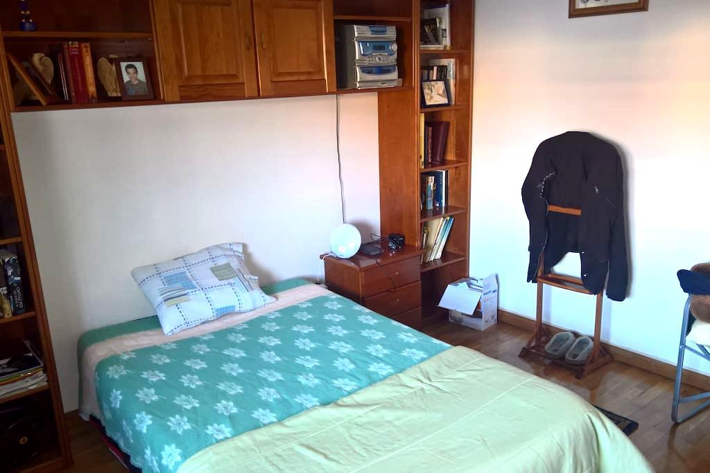 Double room near Fátima (11-14 of May) - Ourém