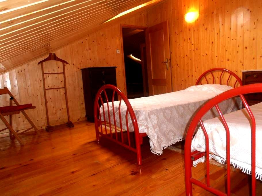 Casa da Fontinha - Double Room - Viseu / - Hus