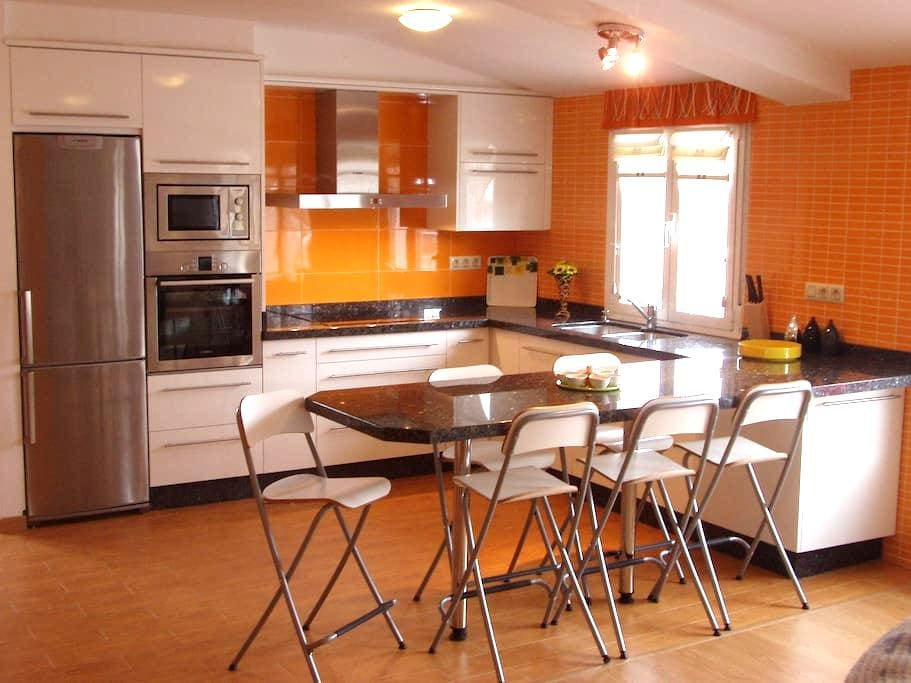 Apartamento nuevo en Laxe, Galicia - Laxe - Pis