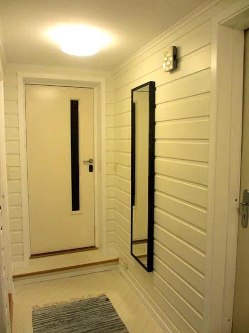 Mardal, Sandane, Gloppen Kommune - Sandane - Apartmen