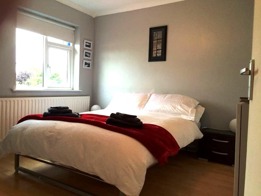 A nice home to stay in Galway - Galway - Huis