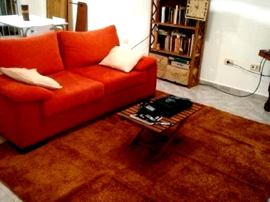 Como en casa en la tierra colorada - Posadas - Appartement