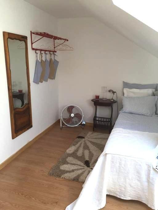 LX ORIENTE LOFT - BOUTIQUE ROOM (TOTTALY NEW) - Lisboa