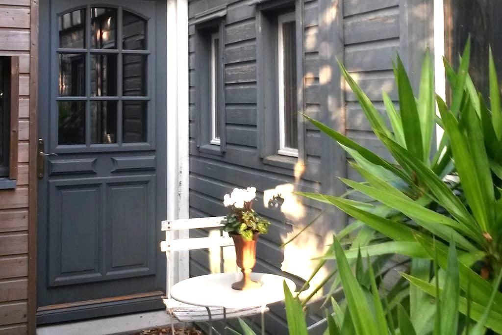 La petite maison - Rennes - House