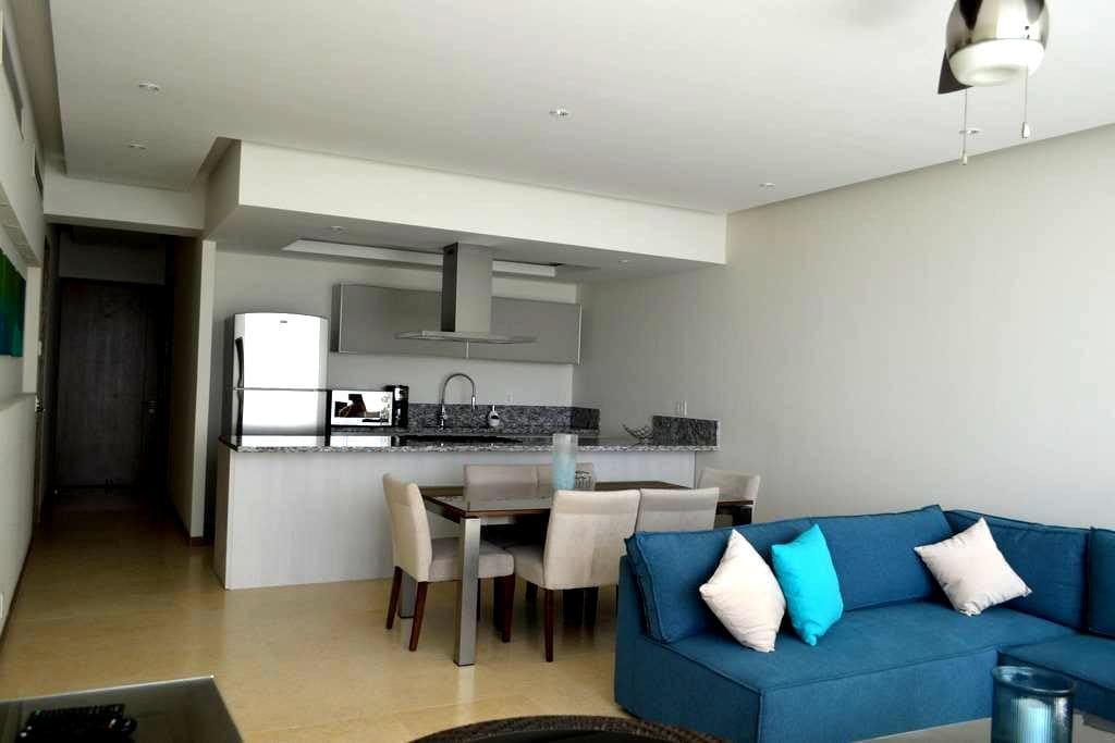 Península Acapulco Diamante Apt.221 - Acapulco - Appartement