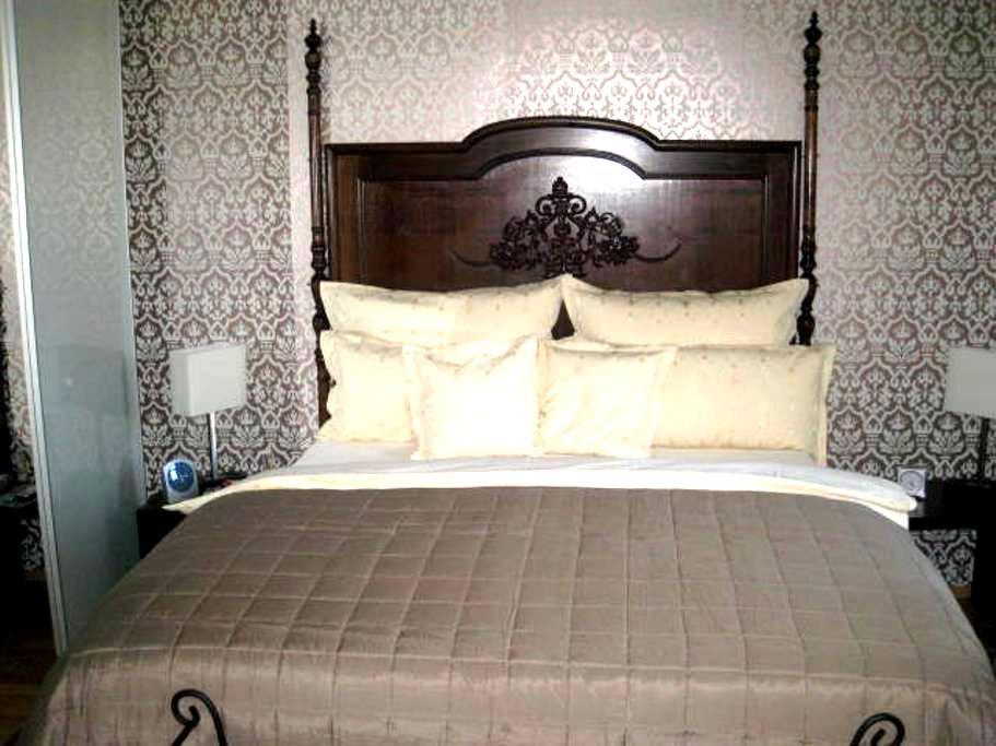 """2 Rooms Apartment """"Bella""""   - Heidenau"""