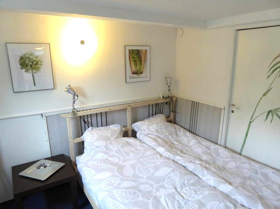 Room with your own entrance in peaceful Rängs Sand - Vellinge S - Haus