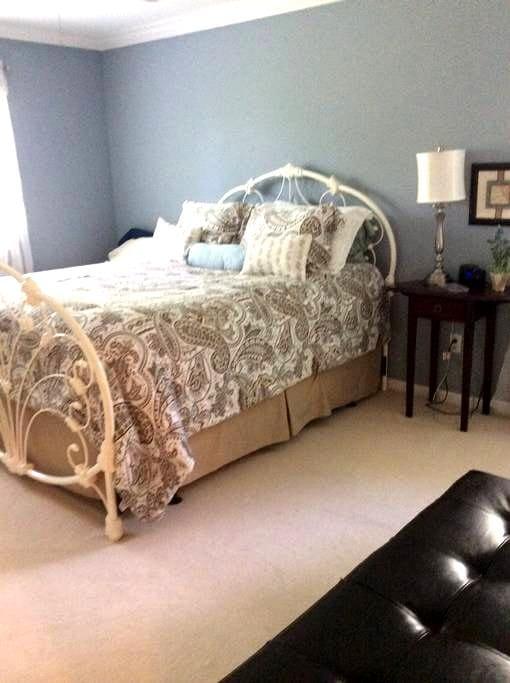 quiet gem - ideal location - Bridgewater - บ้าน