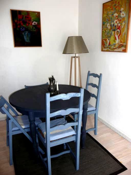 Maison d'hôtes Alégria, espace et confort - Saint-Génis-des-Fontaines - Rumah Tamu