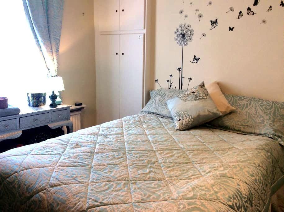 Simple room in an Edwardian terrace - Sale - Talo