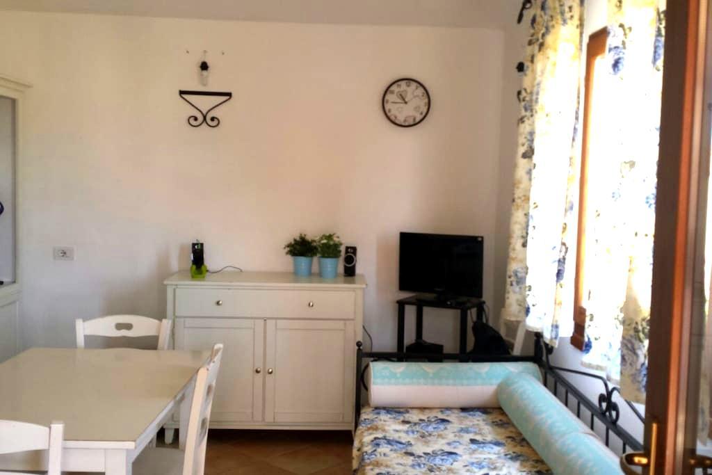 Splendido appartamento in Sardegna - Vignola Mare