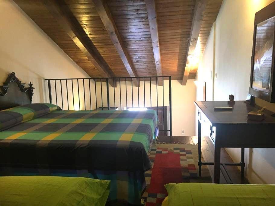 Casa Francesca Roccalumera 50 m dal mare - Roccalumera