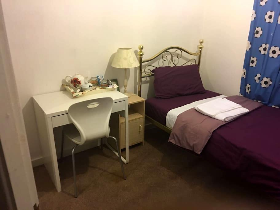 clean quiet and private area - Great Sankey