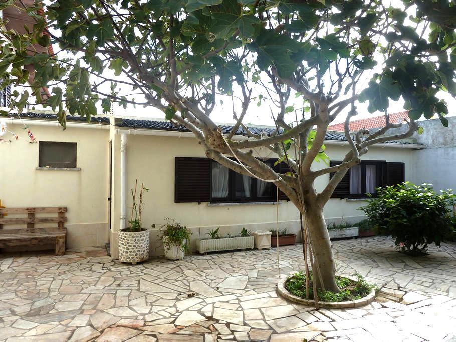 Appartement dans patio - Peniche