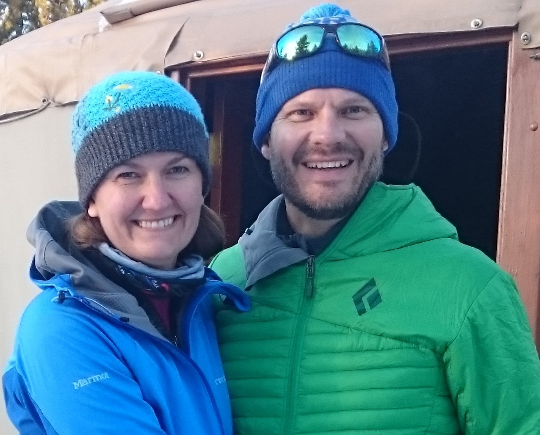 Creed & Melody from Park City