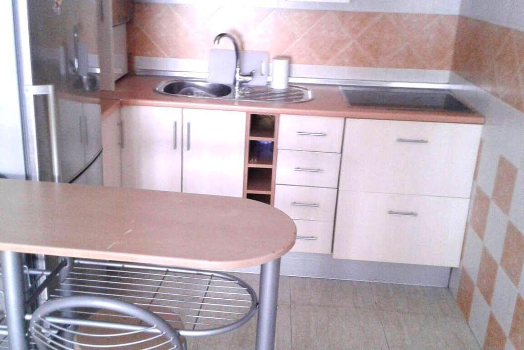Apartamento en las puertas de la Costa del Sol - Estación de Cártama - Condomínio