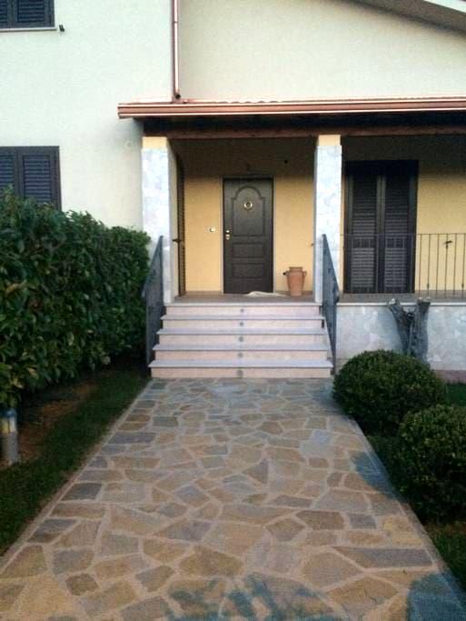 Casa vacanze - Policoro - Villa