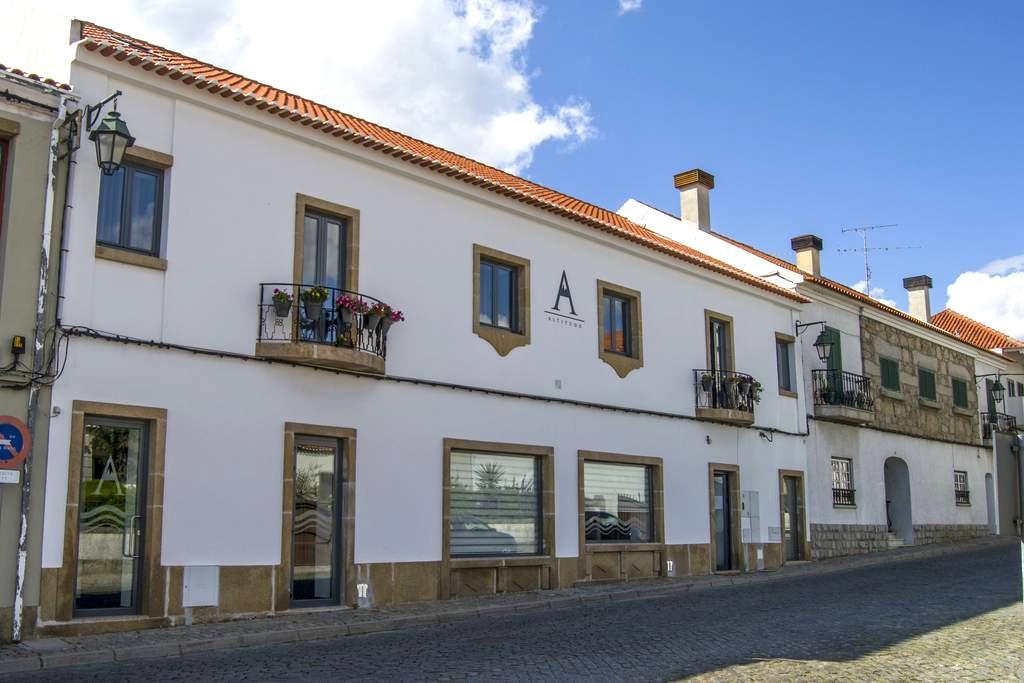 ALTITUDE - Alojamento em Belmonte - Belmonte
