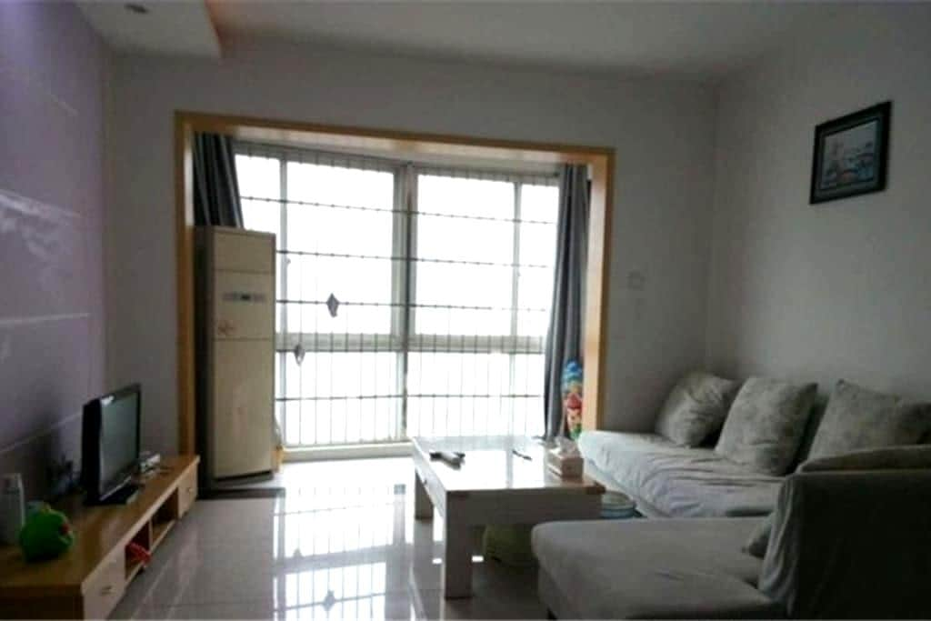 美丽的湖州,房间宽敞通风,风景美丽 - Huzhou