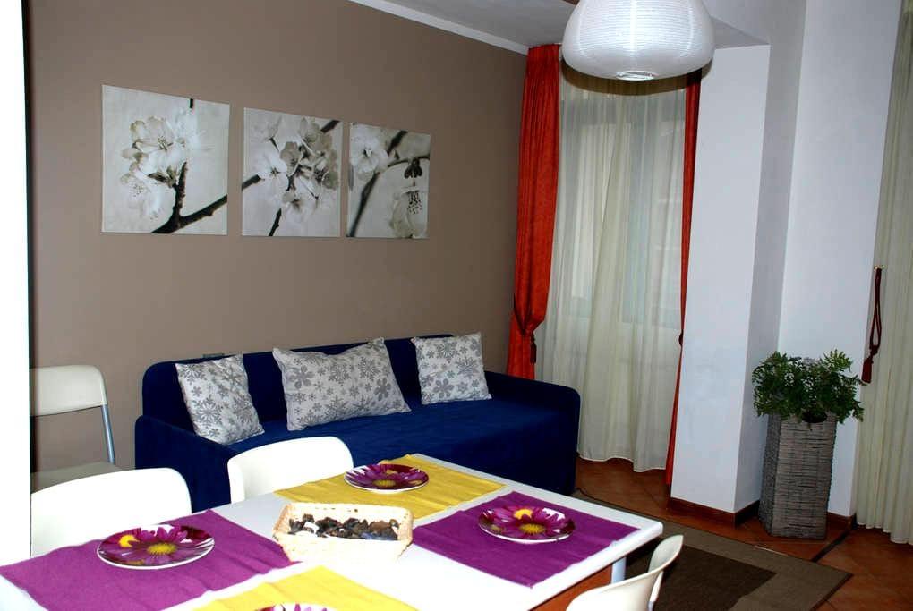 Confortevole appartamento per le tue vacanze - Boscolungo