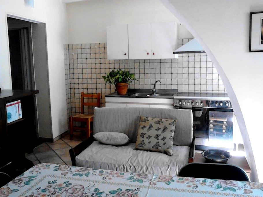 Casa Vacanza Abate Ferrara - Trecastagni - บ้าน