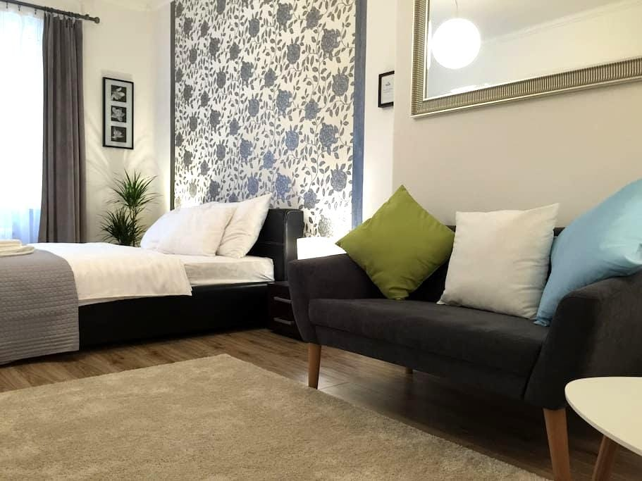 A touch of luxury in the downtown - Budapest V. Ker - Flat