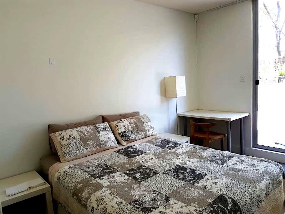 Private room in Alexandria - Alexandria - Leilighet