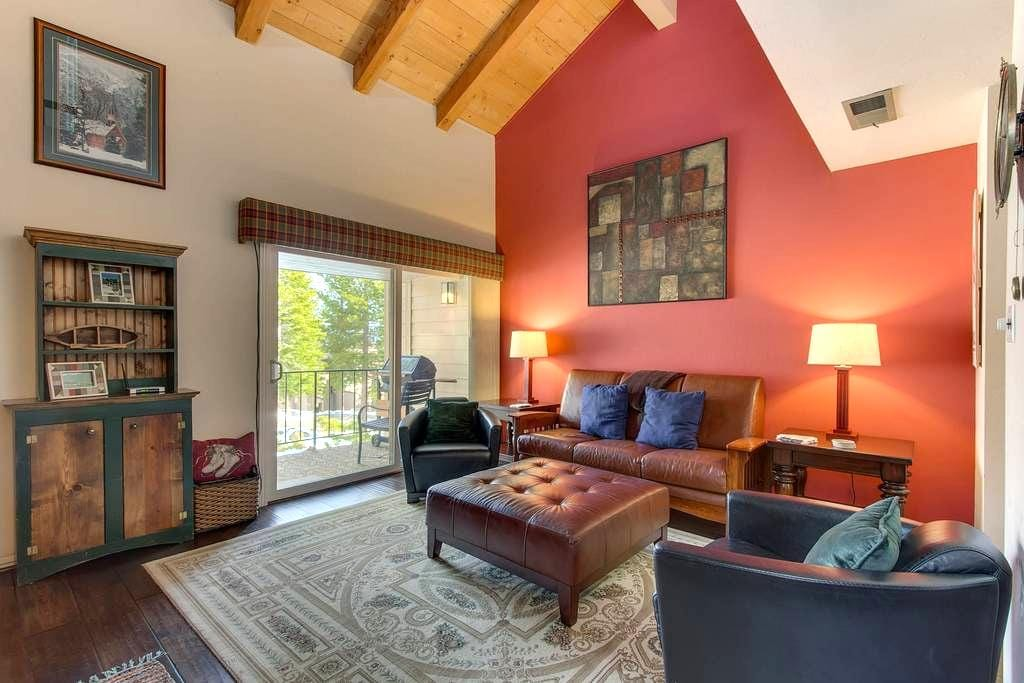 Leisure Time : Mid-Week Specials! - Carnelian Bay - Casa
